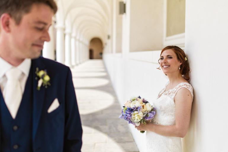 Heiraten im Stallhof Dresden