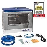 Dremel 3D Drucker 3D20 (für PLA Filament, im Karton)