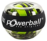 Powerball the original Handtrainer Autostart, transparent, 065