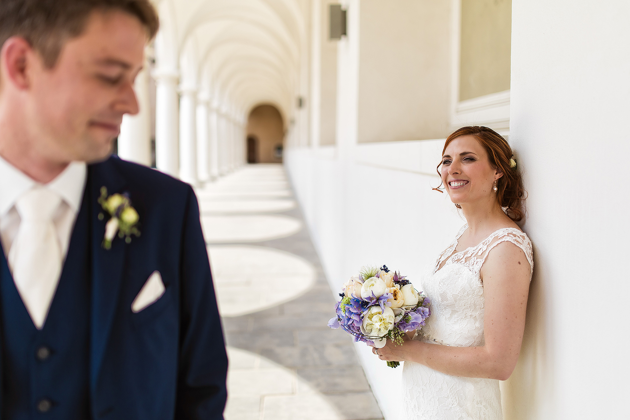 Evangelisch heiraten obwohl geschieden